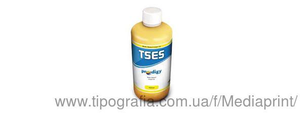 Компания «Медиапринт Украина» - начинает регулярные поставки пигментных текстильных чернил Triangle Prodigy TSES (США)