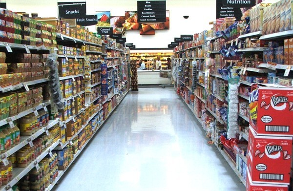 До 2021 года объем рынка торговой упаковки достигнет 82 млрд долларов