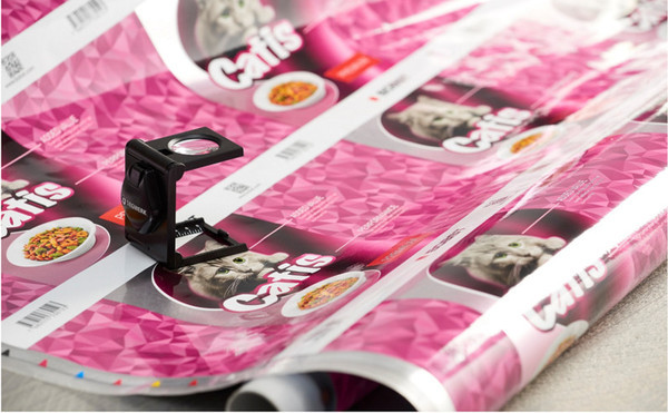 Siegwerk запустил новое поколение полиуретановых красок