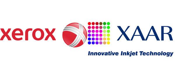 Xaar и Xerox будут сотрудничать