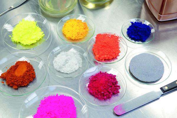 Дефицит диоксида титана приводит к росту цен на печатные краски
