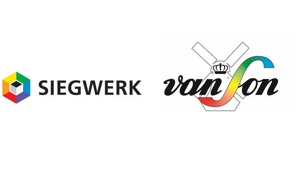 Siegwerk продолжает инвестиции для укрепления бизнеса чернил на водной основе