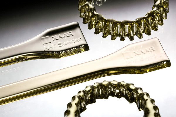 BASF и Xaar сотрудничают ради снижения себестоимости 3D печати