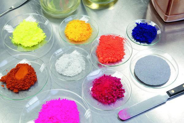 Производители полиграфических красок снова повышают цены