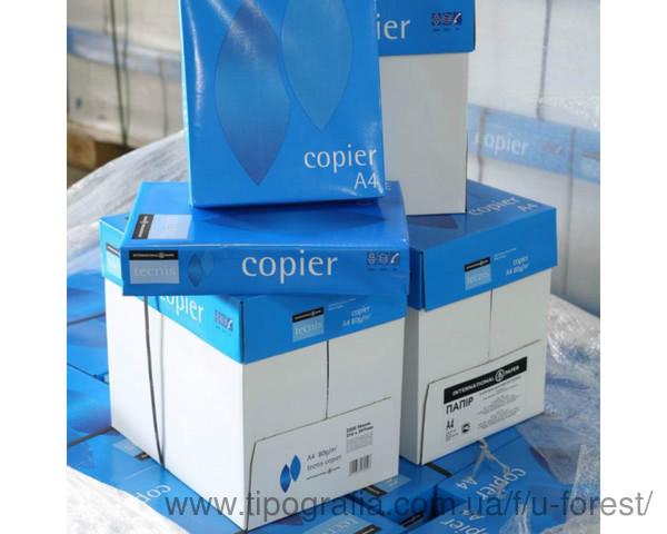 Повышение цен на офсетную и офисную бумагу