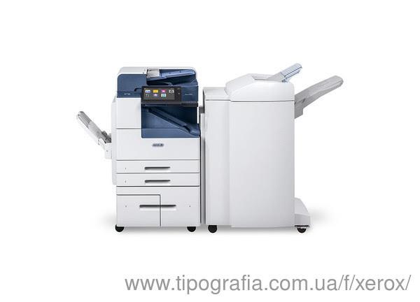 Xerox представил первые МФУ семейства Xerox® AltaLink® в рамках крупнейшего запуска продуктов в истории компании