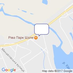 Flagman Flexo Factory на карте