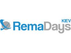 RemaDays Kiev 2019
