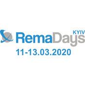 RemaDays Kyiv 2020
