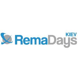 RemaDays Kiev 2018