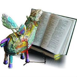 Мэдвин: Книжный мир 2015