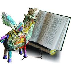 МЭДВИН: Книжный мир