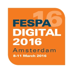 FESPA Digital 2016