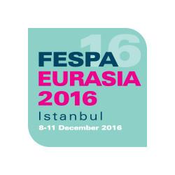 FESPA Eurasia 2016