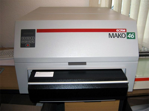 ECRM Mako 46
