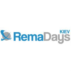 RemaDays Kiev 2015