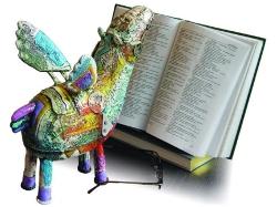 МЭДВИН: Книжный мир - 2012