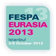 FESPA Евразия 2013